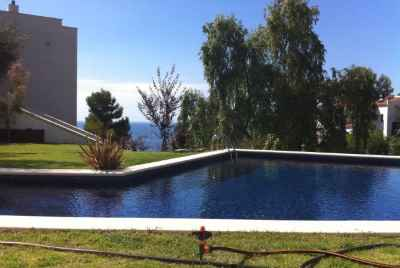 New designer house on the coast of Lloret de Mar